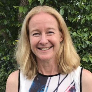 Port Macquarie GP Dr Rachel Pamplin