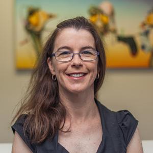 Dr Debra King