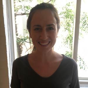 Dr Courtney Smith
