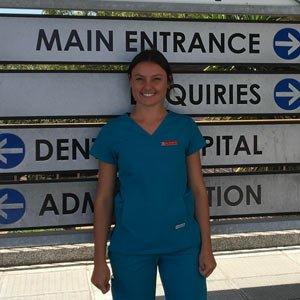 Dr Kate Coleman, GP at The Grange Family Medical Centre Port Macquarie
